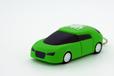 3D Stick als Auto - USB Sonderform