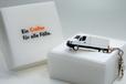 3D Stick als USB Sonderform - Crafter inkl. Verpackung mit Farbprägung