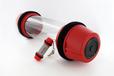USB Sonderform 3D Projekt Swisslog