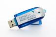 USB Sticks bedruckt mit Logo