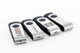 USB Stick TwisterExpress Gehäusefarbe Schwarz mit Lasergravur