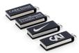 USB Stick Twister Micro in schwarz verschiedene Projekte