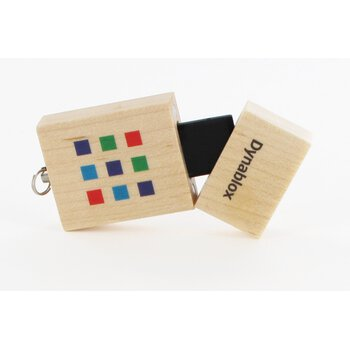USB Stick Eco Wood